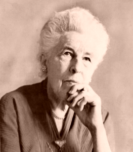 Ruth Stout